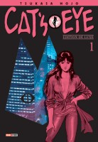 Manga - Manhwa -Cat's eye Deluxe Vol.1