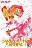 Card Captor Sakura Vol.1