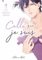 Manga - Manhwa -Celle que je suis Vol.1