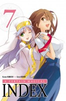 A Certain Magical Index Vol.7