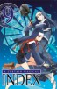 Manga - Manhwa - A Certain Magical Index Vol.9