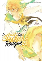 manga - Chant des souliers rouges (le) Vol.6