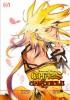 Manga - Manhwa - Chaos Chronicle - Immortal Regis (Booken) Vol.5