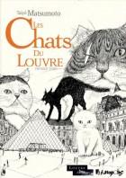 Chats du Louvre (les) Vol.1