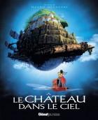 manga - Château dans le ciel (le) - Album illustré