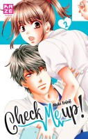 Manga - Manhwa -Check Me Up! Vol.2