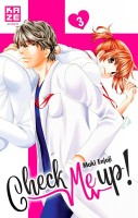 Manga - Manhwa -Check Me Up! Vol.3