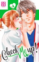 Manga - Manhwa -Check Me Up! Vol.4