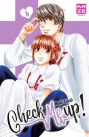 Manga - Manhwa -Check Me Up! Vol.6