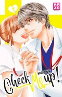Manga - Manhwa -Check Me Up! Vol.7