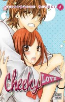 Cheeky Love Vol.4