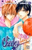 Manga - Manhwa - Cheeky Love Vol.16