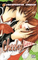 Cheeky Love Vol.3