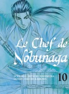 Chef de Nobunaga (le) Vol.10
