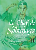 Chef de Nobunaga (le) Vol.11
