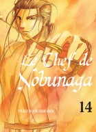Chef de Nobunaga (le) Vol.14