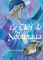 Chef de Nobunaga (le) Vol.16