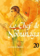 Chef de Nobunaga (le) Vol.20