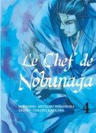 Chef de Nobunaga (le) Vol.4