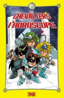 Mangas - Chevaliers de l'Horoscope (les) Vol.1