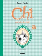 manga - Chi - Une vie de chat - Grand format Vol.18