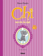 manga - Chi - Une vie de chat - Grand format Vol.5