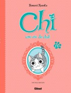 manga - Chi - Une vie de chat - Grand format Vol.19