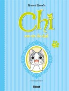 Manga - Manhwa - Chi - Une vie de chat - Grand format Vol.21