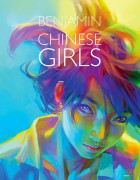 Manga - Chinese Girls - Deluxe