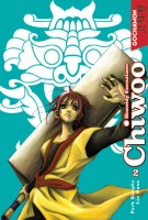manga - Heavenly executioner Chiwoo Vol.2