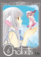 Chobits - Edition 20 ans Vol.6