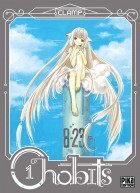 Chobits - Edition 20 ans Vol.1