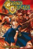 Manga - Manhwa - Chrno crusade Vol.2