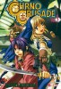 Manga - Manhwa - Chrno crusade Vol.3