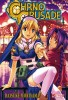 Manga - Manhwa - Chrno crusade Vol.4