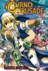 Manga - Manhwa - Chrno crusade Vol.7