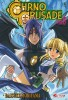 Manga - Manhwa - Chrno crusade Vol.8