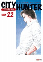 Manga - Manhwa -City Hunter Ultime Vol.22