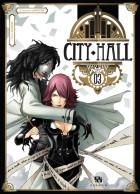 Manga - Manhwa -City Hall Vol.3