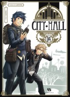 Manga - Manhwa -City Hall Vol.4