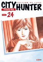 Manga - Manhwa - City Hunter Ultime Vol.24