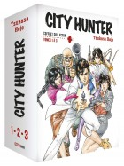 City Hunter - Coffret Collector