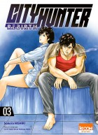 City Hunter - Rebirth Vol.3