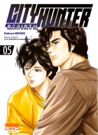 City Hunter - Rebirth Vol.5