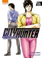 City Hunter - Rebirth Vol.6