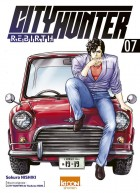 Manga - Manhwa -City Hunter - Rebirth Vol.7