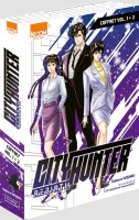 City Hunter - Rebirth - Pack découverte
