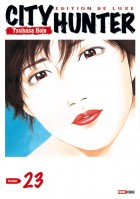 manga - City Hunter Ultime Vol.23
