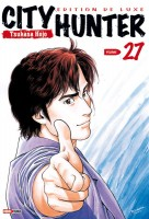 manga - City Hunter Ultime Vol.27