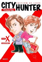 manga - City Hunter X